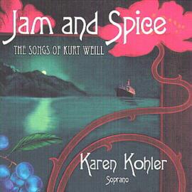 Jam & Spice