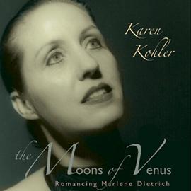 The Moons of Venus
