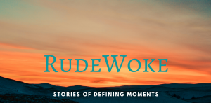 Rudewoke Sessions Banner